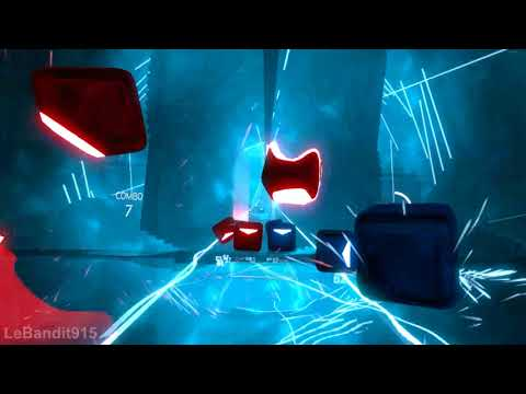 Beat Saber Custom Song - Knights Of Cydonia (By Muse)
