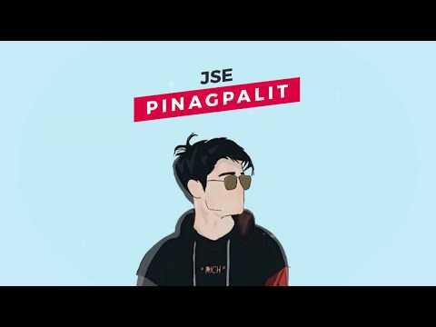 JSE - Pinagpalit [Offical Lyrics Video]