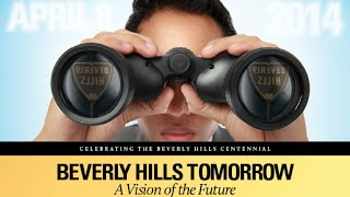 DVR Productions - Beverly Hills Tomorrow Event 2014