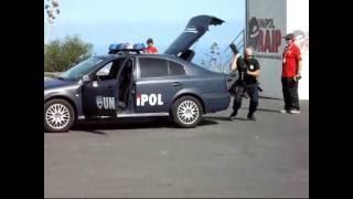 El ultimo policia, individual 2008, Unidad A-1.
