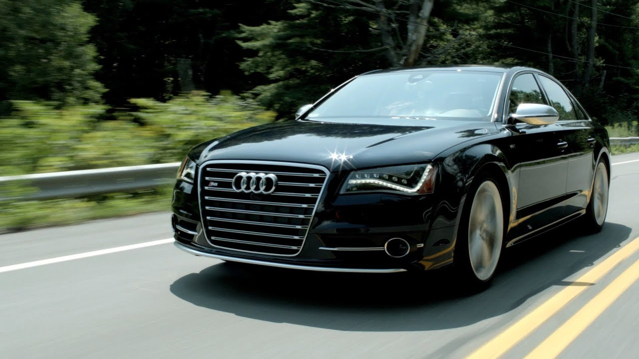2013 Audi S8 Us Version Youtube