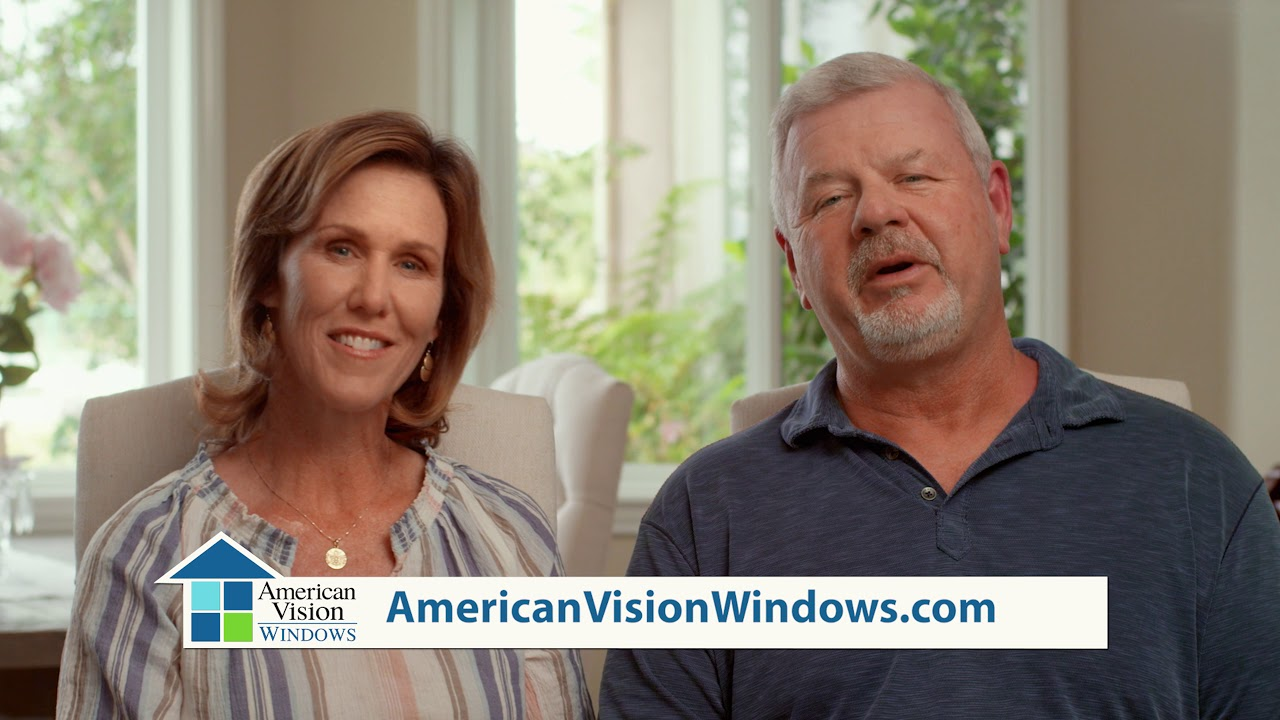 Download See the Difference in Your Windows | American Vision Windows