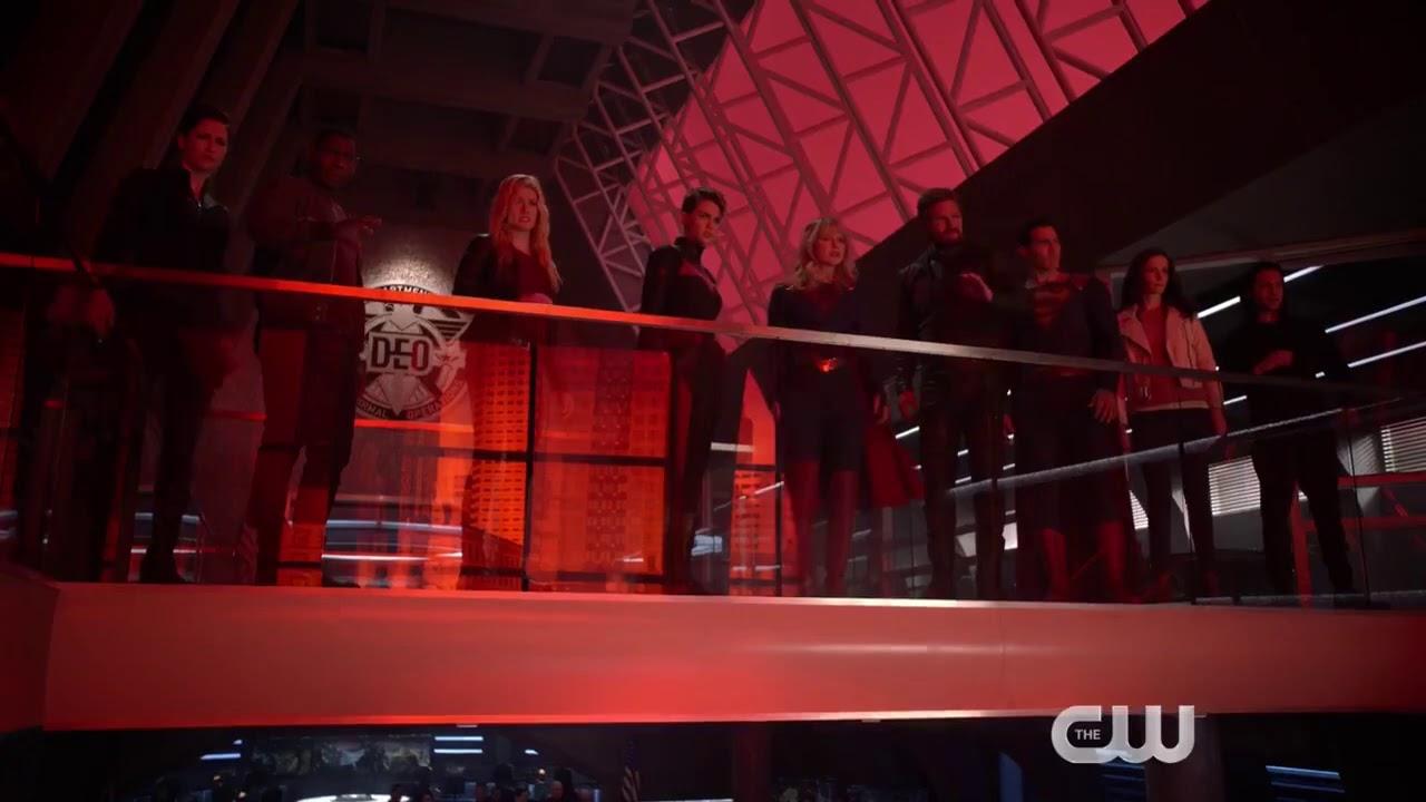Download Supergirl Season 5 Episode 9 Clip - Crisis on Infinite Earths Hour 1