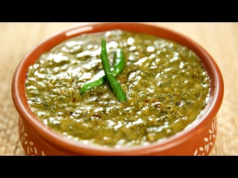 How To Make Sarson Kaa Saag | Sarson Ka Saag Recipe | Curries And Stories With Neelam