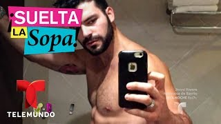 Adrian Di Monte asegura que no se ha operado las nalgas | Suelta La Sopa | Entretenimiento