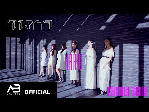 (G)-IDLE - Hann (Alone) (Rearranged Version) +Download Link