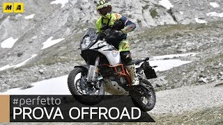 KTM 1090 Adventure R TEST: potentissima! [ENGLISH SUB]