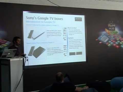 TV App Hub  Google TV