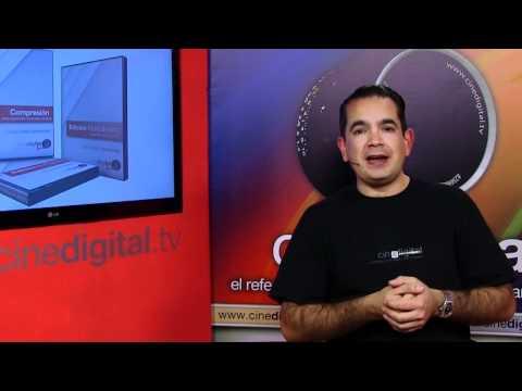 NAB 2012, Canon 5D Mark III y el Tip de la Semana