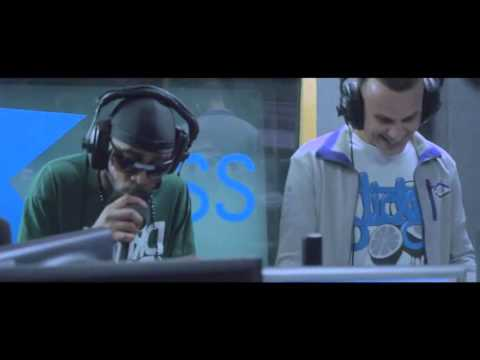 Dj Hype & Mc's Shabba D & Stormin On Kiss 32 Bars From Mars Part 4