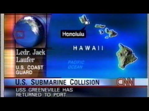 2001 02 11 LCDR Jack Laufer   CNN    TS Ehime Maru   EDITED