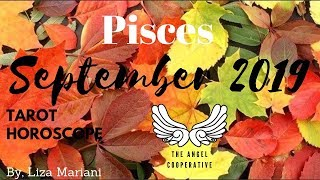 PISCES ~ Not from a lack of trying, not working! Time to see