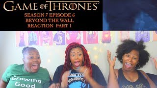 Video Game of Thrones Season 7 Episode 6 BEYOND THE WALL Reaction!!! Part 1 download MP3, 3GP, MP4, WEBM, AVI, FLV September 2018