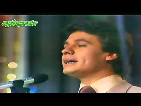 JUAN GABRIEL::Adios amor te vas-1978  FULL HD