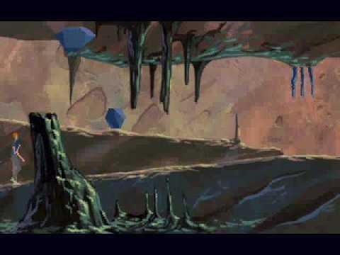 Another World (jeu vidéo) — Wikipédia