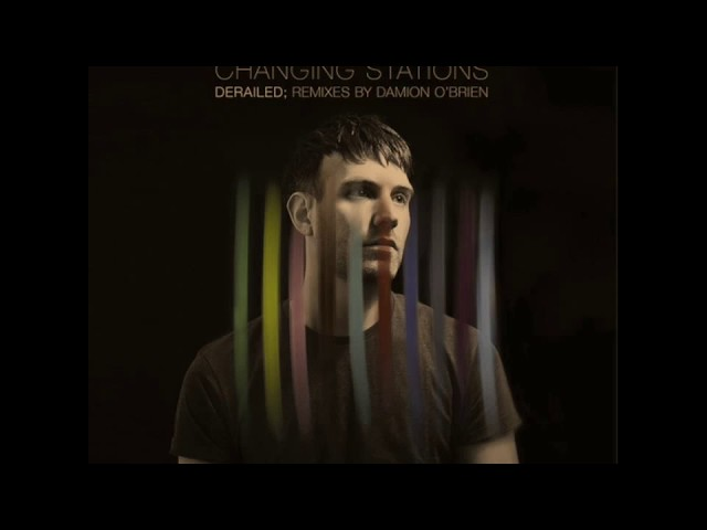 Daniel Liam Glyn : Waltz of Lethargy [ Designer Thumbs Time Slave Remix ]
