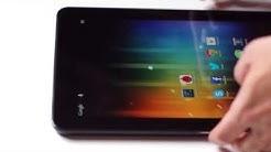 Prestigio Quantum 4 10.1 video review - tablet.bg (Bulgarian Full HD version)