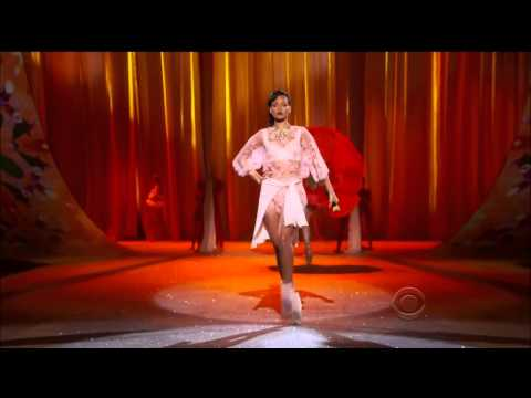 Victoria's secret Fashion Show 2012 - Angels in Bloom HD 720p