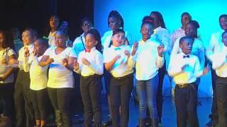 music extravaganza 2017 gospel choir