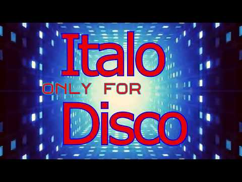 Italo Disco - 4 Hours Only for You-2