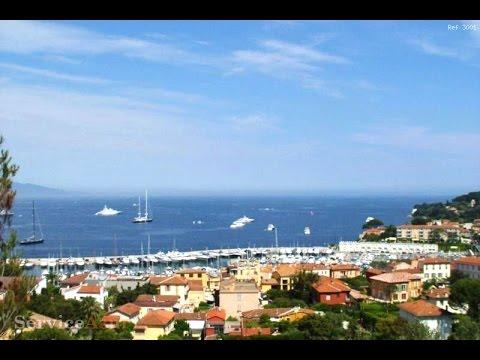 Holiday rentals in Cap Ferrat Cote d'Azur