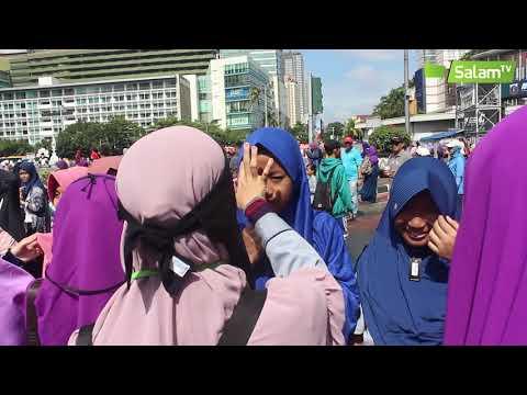 Salam News : RoadShow GEMAR 2018