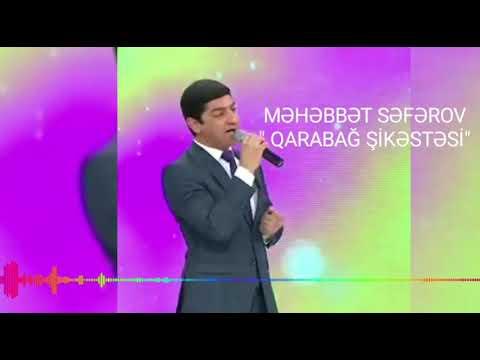 Məhəbbət Səfərov - Aşiqəm