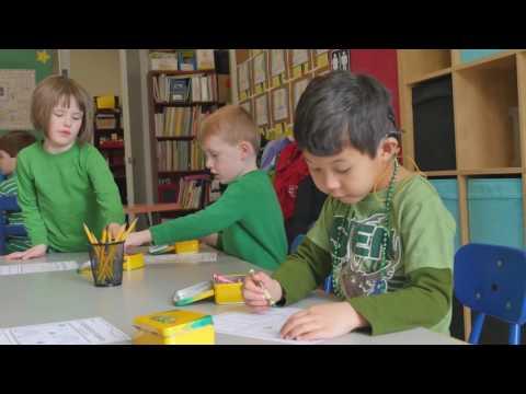 Tucker Maxon School: With Gratitude