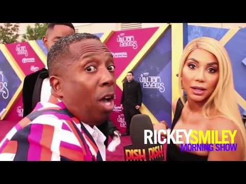 Gary's Tea: What's Going Wrong With Tamar Braxton Personally And Professionally
