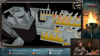 Old School RuneScape Q&A (26/02/20) - Hallowed Sepulchre sneak preview, & your questions answered!