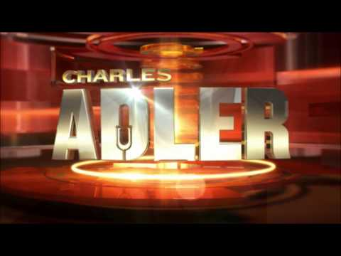 Charles Adler Monologue: Character
