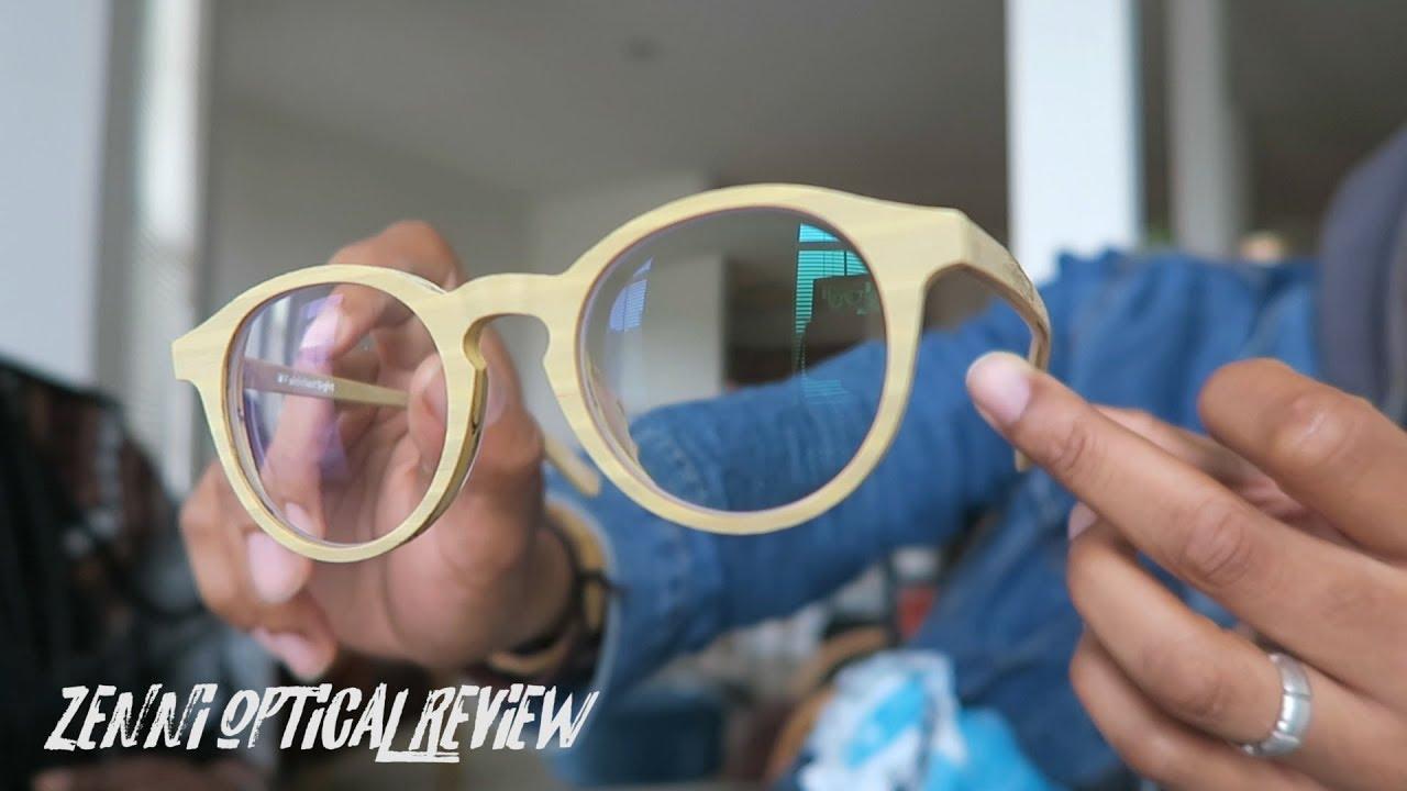 7e143e8b94 My New Glasses! ZENNI OPTICAL REVIEW