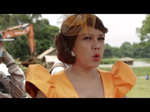 [TRÙM CỎ] Trailer hậu trường phim - KC ngày 11.09.15