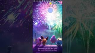 Working Pokémon Go GPS hack