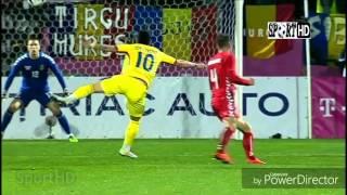 REZUMAT ROMANIA-LITUANIA 1-0.HIGHLIGHTS[PHOTOS]