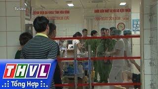 THVL | Người đưa tin 24G: Vụ 8 BN TV khi chạy thận: BV H.Bình không đền, người nhà nạn nhân sẽ kiện