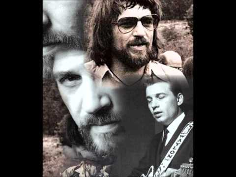 Waylon Jennings & Donnie Fritz - A Damn Good Country Song. (Rare) wmv