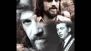 Waylon Jennings & Donnie Fritz - A Damn Good Country Song. (Rare) wmv