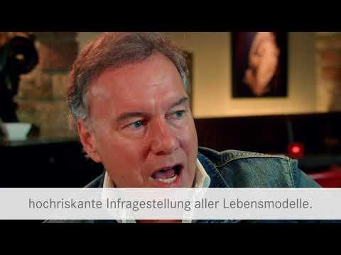 Reformationsbotschafter Nico Hofmann im Interview