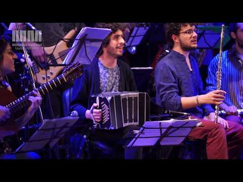 Música XL. Orquesta Sudamericana