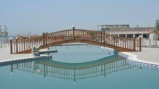 Центр отдыха Aysberq, пляж Шихов Баку Азербайджан