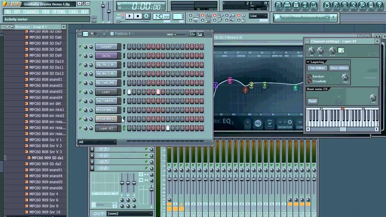 Ominous Doom Bells VST? - Music Composition & Production