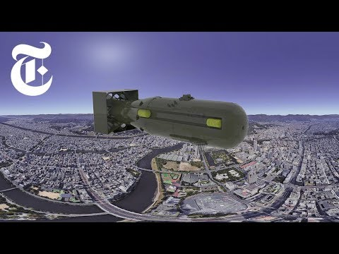 The Atomic Bombing of Hiroshima | The Daily 360 | The New York Times