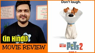 The Secret Life of Pets 1 & 2 - Movie Review