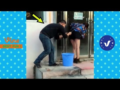 Funny Videos 2018 ● People doing stupid things P56