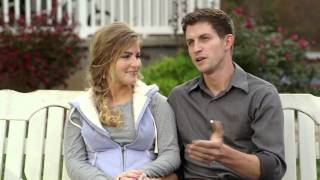 Bringing Up Bates - Meet Erin Bates Paine