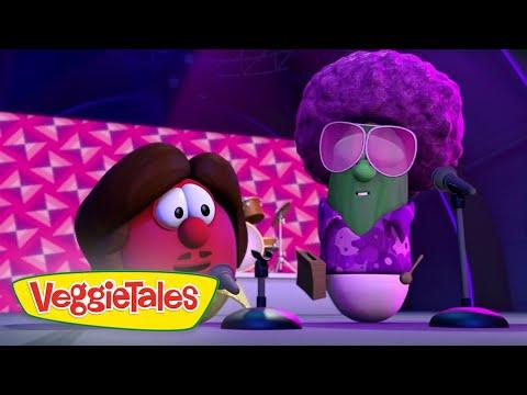 VeggieTales: Celery Night Fever thumbnail