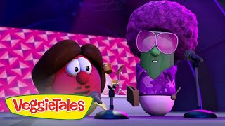 Popular VeggieTales: Celery Night Fever Related to Movies