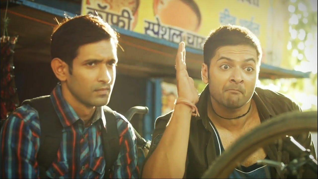 "Download Mirzapur Season 1:-"" Middle class Aadmi , Aadmi Nahi  Ch**** Hota hai"""