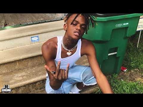 "(FREE) Jaydayoungan x NBA Youngboy Type Beat 2018 | ""Gangsta Talk"" (@kingdrumdummie)"